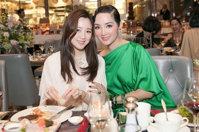 Bat ngo nhan sac xinh dep cua Anh Sa - con gai Hoa hau Giang My-Hinh-4