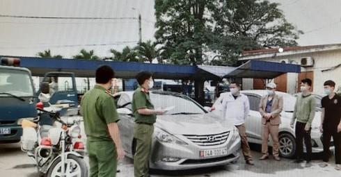 "Phat hien 3 nguoi tron tram kiem soat dich Covid-19 de ""dot nhap"" vao Hai Phong"