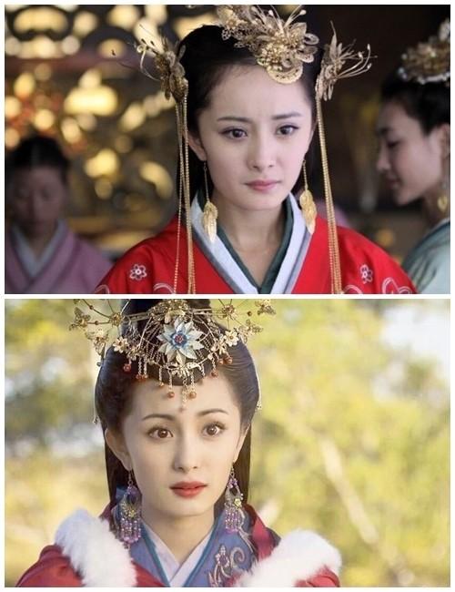 Khong he co hinh the chuan, my nhan Vuong Chieu Quan thuc chat co co the xau xi?-Hinh-5
