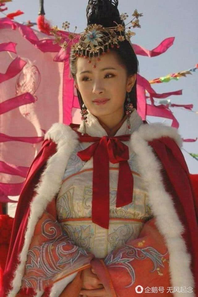 Khong he co hinh the chuan, my nhan Vuong Chieu Quan thuc chat co co the xau xi?-Hinh-7