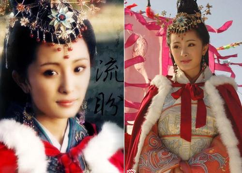 Khong he co hinh the chuan, my nhan Vuong Chieu Quan thuc chat co co the xau xi?-Hinh-9