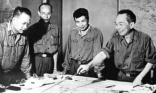 Cam xuc cua Dai tuong Vo Nguyen Giap trong ngay 30/4/1975-Hinh-2
