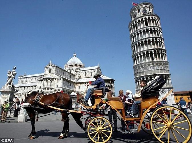 Vi sao thap nghieng Pisa mai khong the dung thang?-Hinh-10