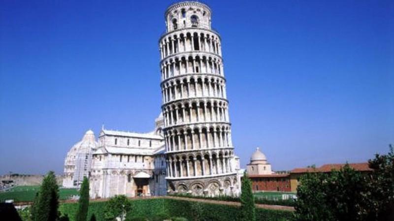 Vi sao thap nghieng Pisa mai khong the dung thang?-Hinh-9