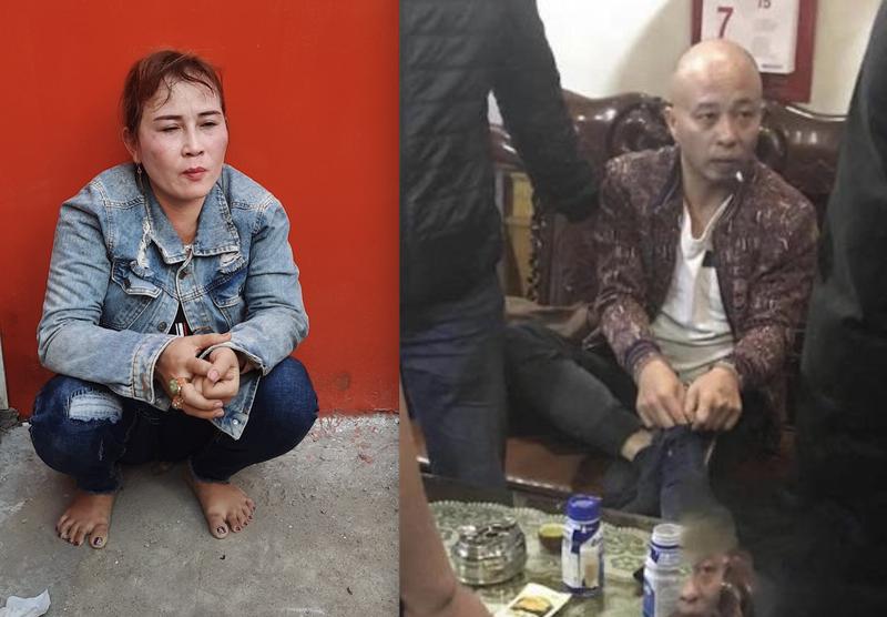 """Tan lanh dao Cong an cac tinh: Se them Duong """"Nhue"""", Loan """"ca"""" sa luoi"""
