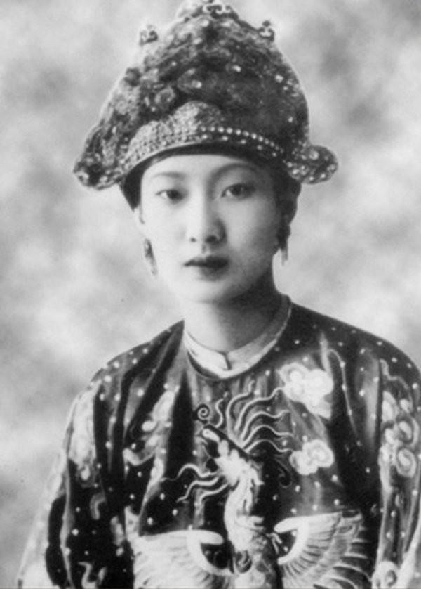 Vi sao vua Bao Dai nhat quyet chon Nam Phuong lam hoang hau?-Hinh-10