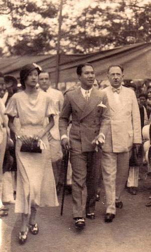Vi sao vua Bao Dai nhat quyet chon Nam Phuong lam hoang hau?-Hinh-5