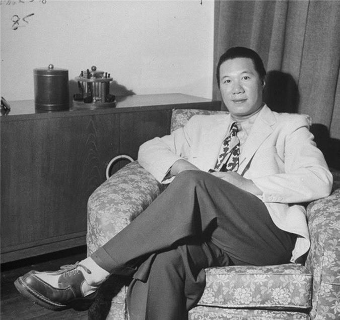 Vi sao vua Bao Dai nhat quyet chon Nam Phuong lam hoang hau?-Hinh-6