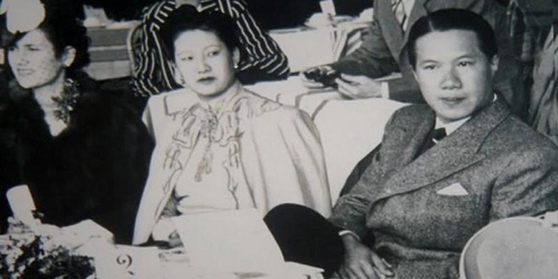 Vi sao vua Bao Dai nhat quyet chon Nam Phuong lam hoang hau?-Hinh-9