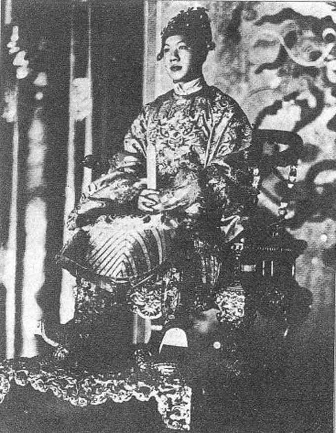 Vi sao vua Bao Dai nhat quyet chon Nam Phuong lam hoang hau?
