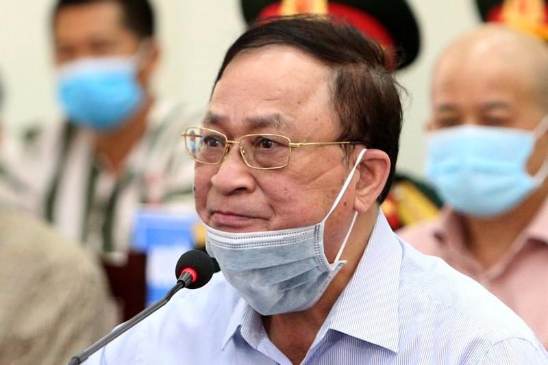Ong Nguyen Van Hien: 'Toi co khuyet diem thieu sat sao'