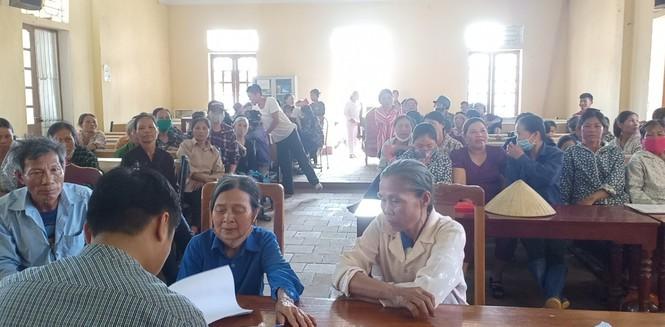 Tinh Thanh Hoa noi ve viec nhieu ho trong danh sach can ngheo xay nha 'tien ty'-Hinh-2