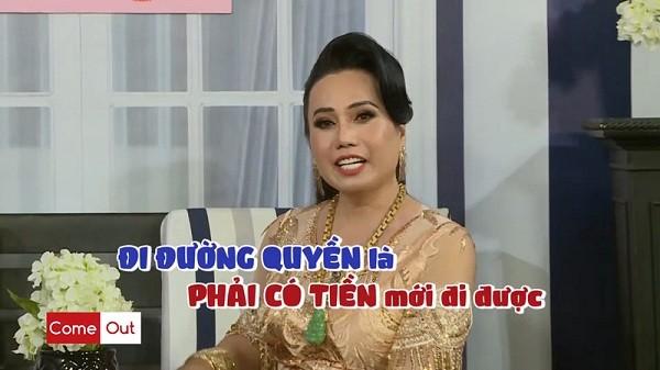 """""""Co Minh Hieu"""" gay sot mang xa hoi khi so huu 7 mieng dat"""