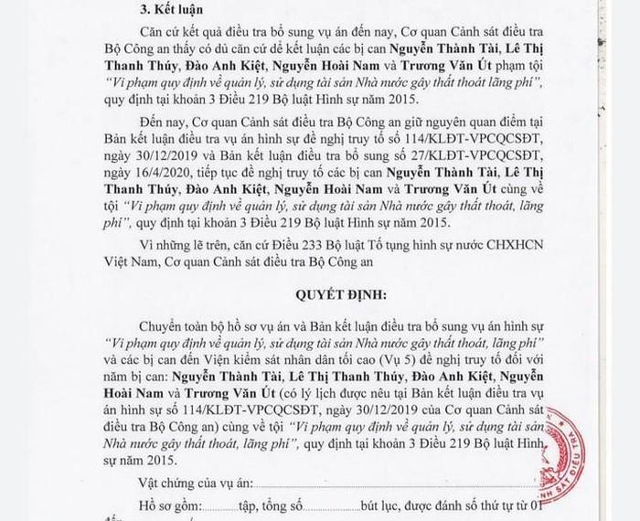 Bo Cong an ket luan gi doi voi vu an nguyen Pho Chu tich TP. HCM-Hinh-2