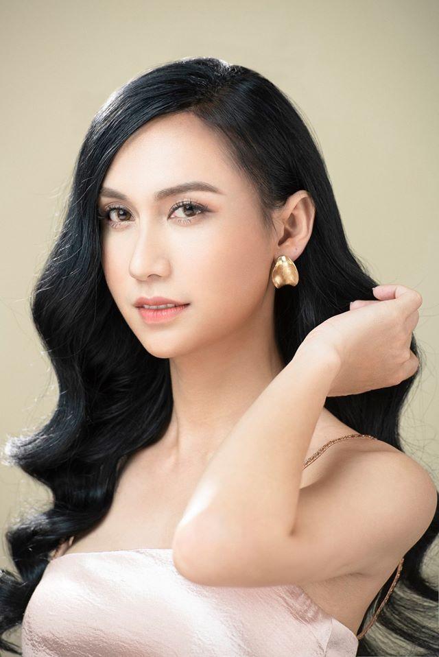 Duoc ung ho thi Hoa hau Chuyen gioi, co hoi nao cho Lynk Lee?