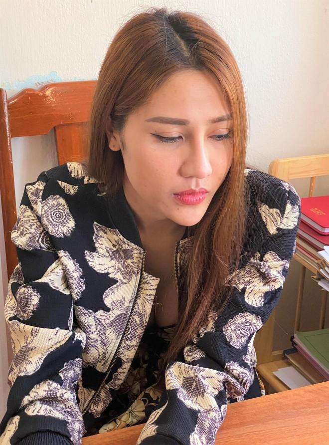 """Duong day ban dam chuyen nghiep gia 3-5 trieu dong/luot do """"tu ba"""" xinh dep dieu hanh-Hinh-2"""