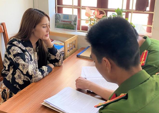 """Duong day ban dam chuyen nghiep gia 3-5 trieu dong/luot do """"tu ba"""" xinh dep dieu hanh-Hinh-3"""
