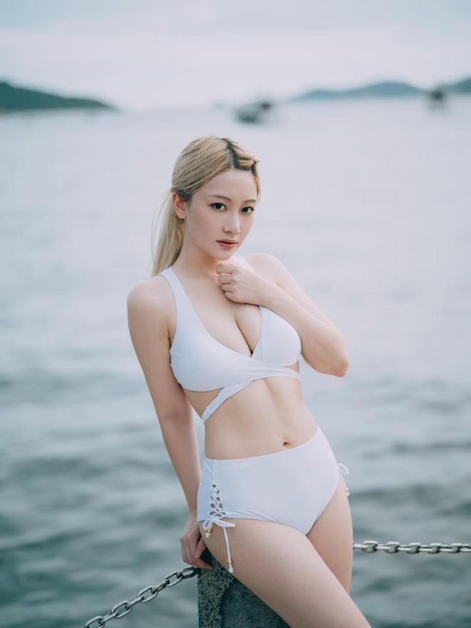 Ngam nhan sac cuc goi cam cua nu streamer Hong Kong-Hinh-2