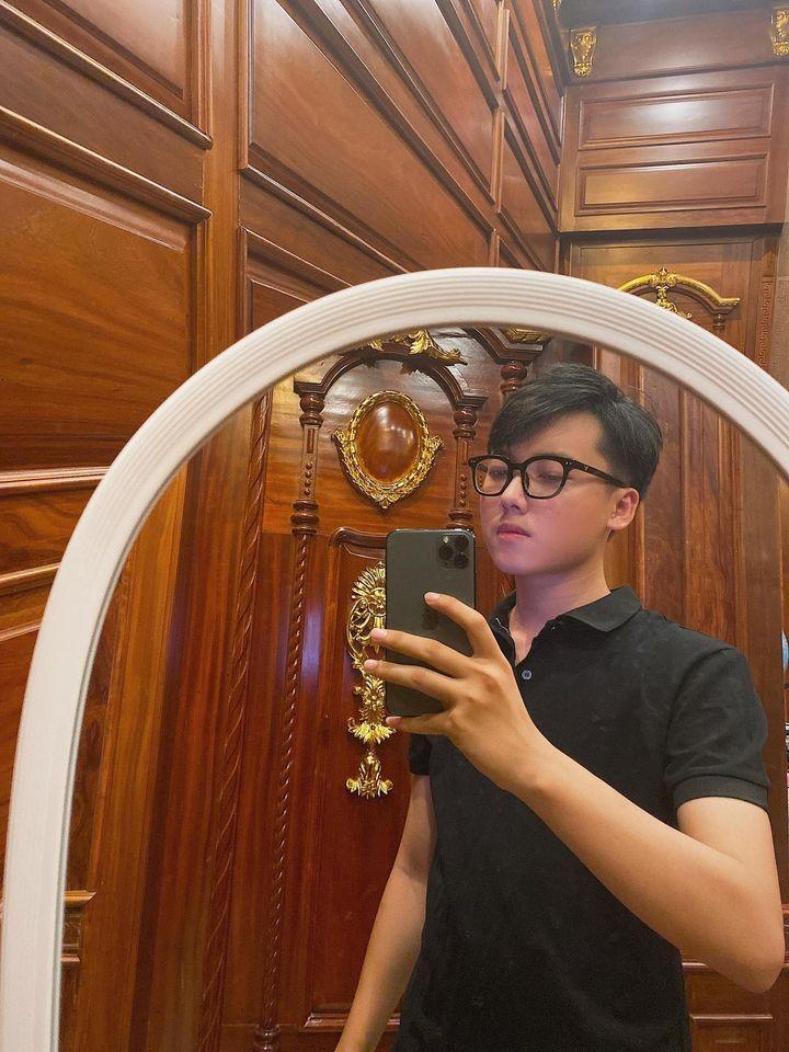Hot Tiktok de lo co ngoi dung chuan rich kid lam vi dam me-Hinh-3