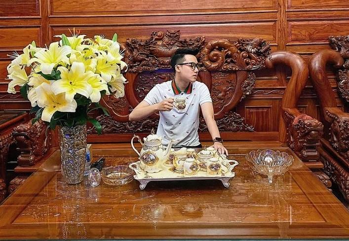 Hot Tiktok de lo co ngoi dung chuan rich kid lam vi dam me