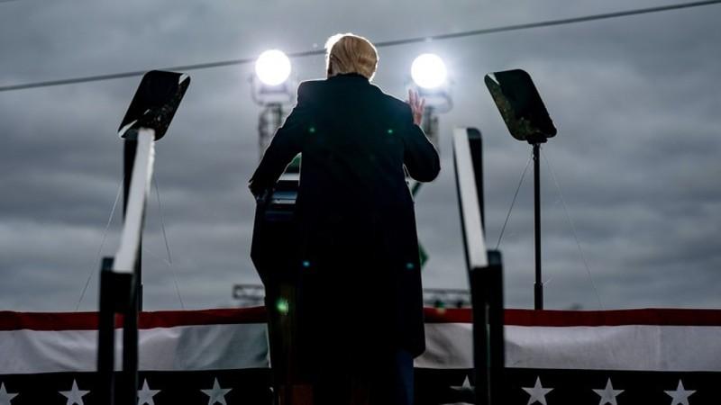 Ong Trump se tiep tuc khien the gioi bat ngo bang chien thang nam 2020?