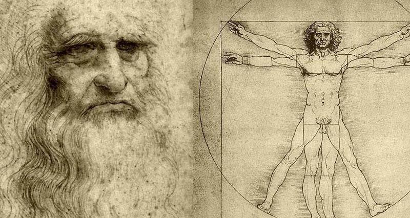 Xuat hien buc tranh chua tung biet den cua danh hoa Leonardo da Vinci?-Hinh-10