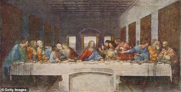 Xuat hien buc tranh chua tung biet den cua danh hoa Leonardo da Vinci?-Hinh-4