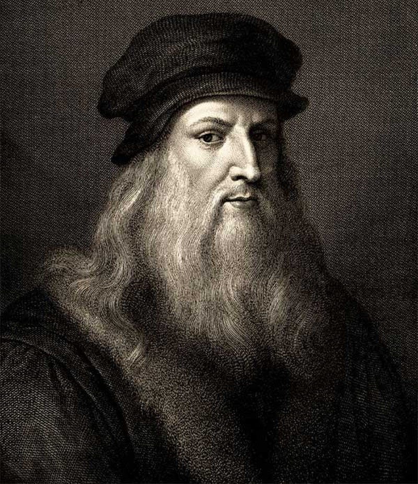 Xuat hien buc tranh chua tung biet den cua danh hoa Leonardo da Vinci?-Hinh-8