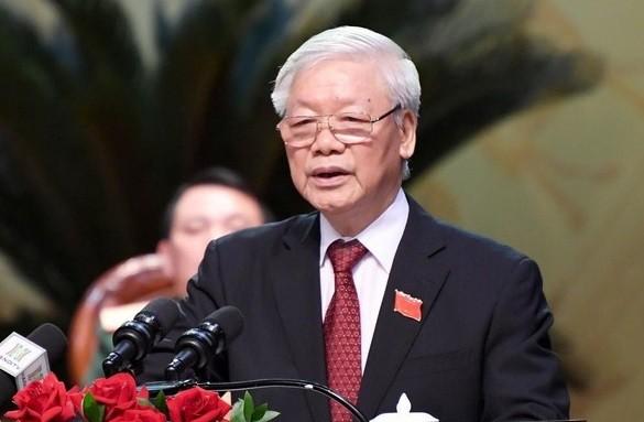 Kiem tra, giam sat trong Dang: Khong liem, khong sach thi khong ky luat duoc nguoi khac