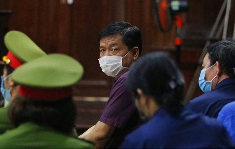 """VKS: Ong Dinh La Thang va Ut """"troc"""" chiu trach nhiem chinh-Hinh-2"""