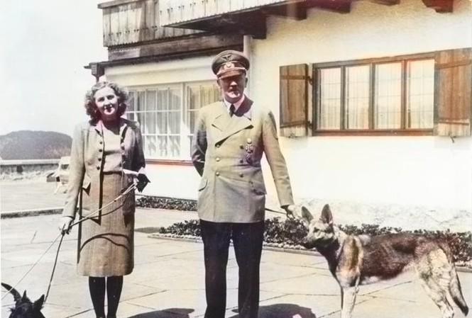 Nguoi vo kem 23 tuoi bat chap moi thu de yeu cuong si Hitler?-Hinh-8