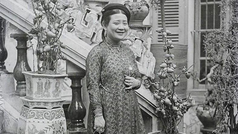 Cuộc sống đầy thăng trầm nữ đại gia đầu tiên của Việt Nam