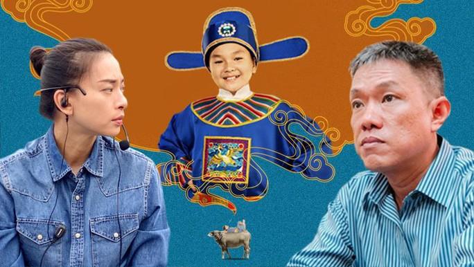 Ngo Thanh Van tiec nuoi vi 4 lan lien he hoa si Le Linh bat thanh-Hinh-2