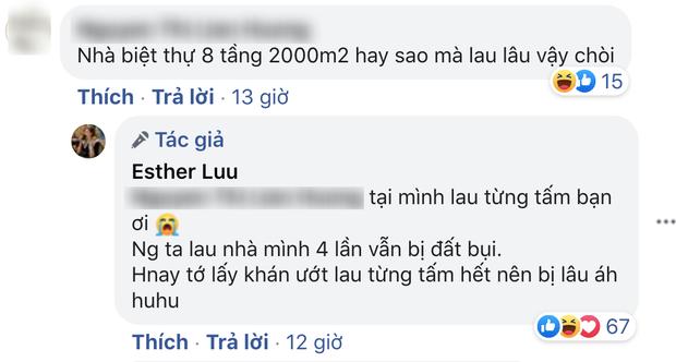 Bi mia mai vi than tho lau nha 3 tieng, Hari Won dap tra gat-Hinh-2