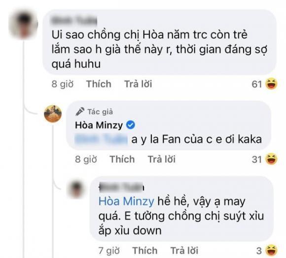 Chup anh voi mot nguoi dan ong nhung Hoa Minzy bi nham la chong-Hinh-2