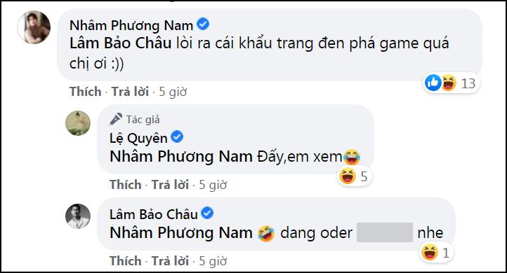 Lam Bao Chau bi soi chi tiet sai sai khi sanh doi Le Quyen-Hinh-3