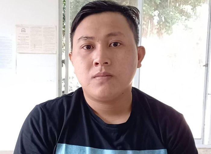 Video: Thanh nien tat xang thieu song chi ho vi mon no 3 trieu