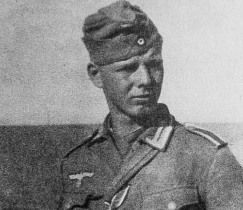 Số phận cháu trai trùm phát xít Hitler khi bị Liên Xô bắt