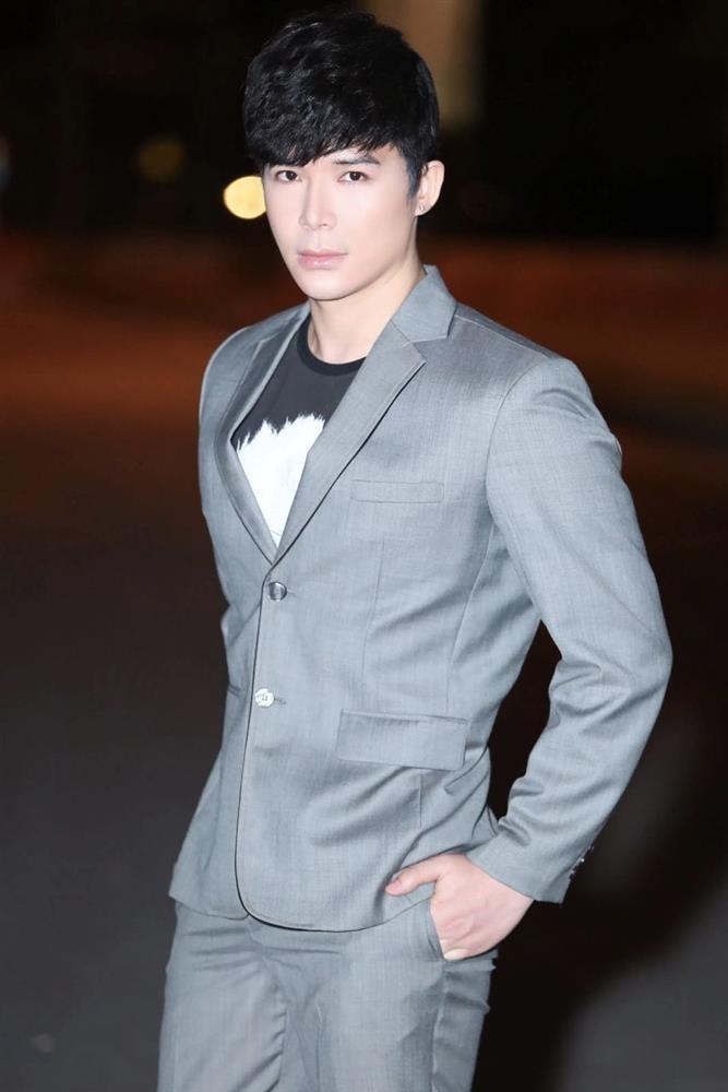 Nathan Lee chui quan ly Ngoc Trinh: