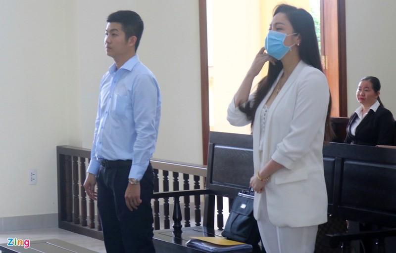 Chong cu Nhat Kim Anh khieu nai quyet dinh giam doc tham