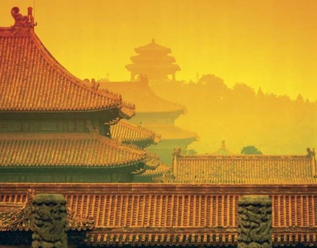 Luc luong khung xay dung Tu Cam Thanh noi tieng Trung Quoc-Hinh-5