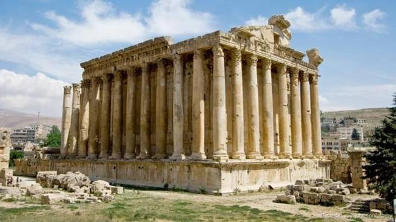 Su kien khien den Parthenon noi tieng Hy Lap bi hu hai nang-Hinh-7