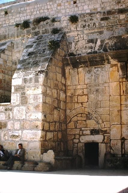 Anh hiem vung dat thanh Jerusalem o Israel thoi xua-Hinh-7