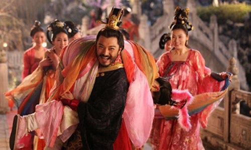 Cuoc song khac nghiet cua cung nu Trung Quoc thoi phong kien-Hinh-2