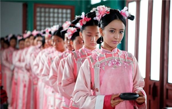 Cuoc song khac nghiet cua cung nu Trung Quoc thoi phong kien-Hinh-9