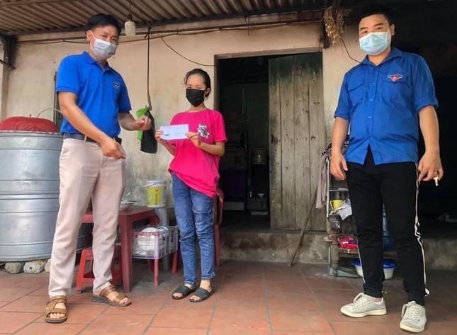 Tet thieu nhi 1/6 dac biet trong khu cach ly tap trung Bac Giang-Hinh-2