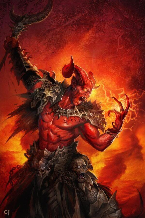 Ac quy Satan dang so duoc nguoi xua mo ta dang so the nao?-Hinh-3
