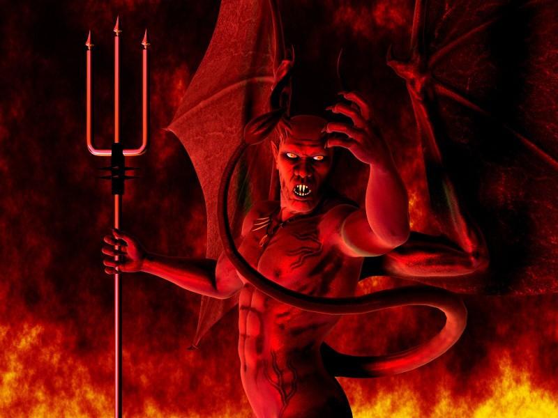Ac quy Satan dang so duoc nguoi xua mo ta dang so the nao?