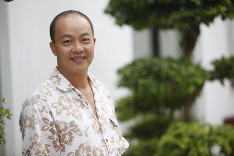 'Nghe si Duc Hai no cong chung mot loi xin loi'