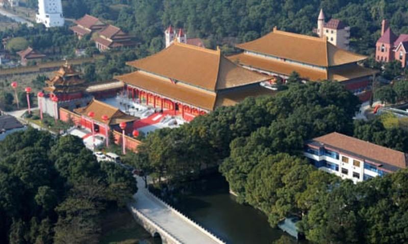 Ly do dai dien trong Tu Cam Thanh o Bac Kinh khong trong cay-Hinh-4